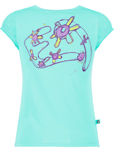 E9 Kids B Rica T-Shirt sky